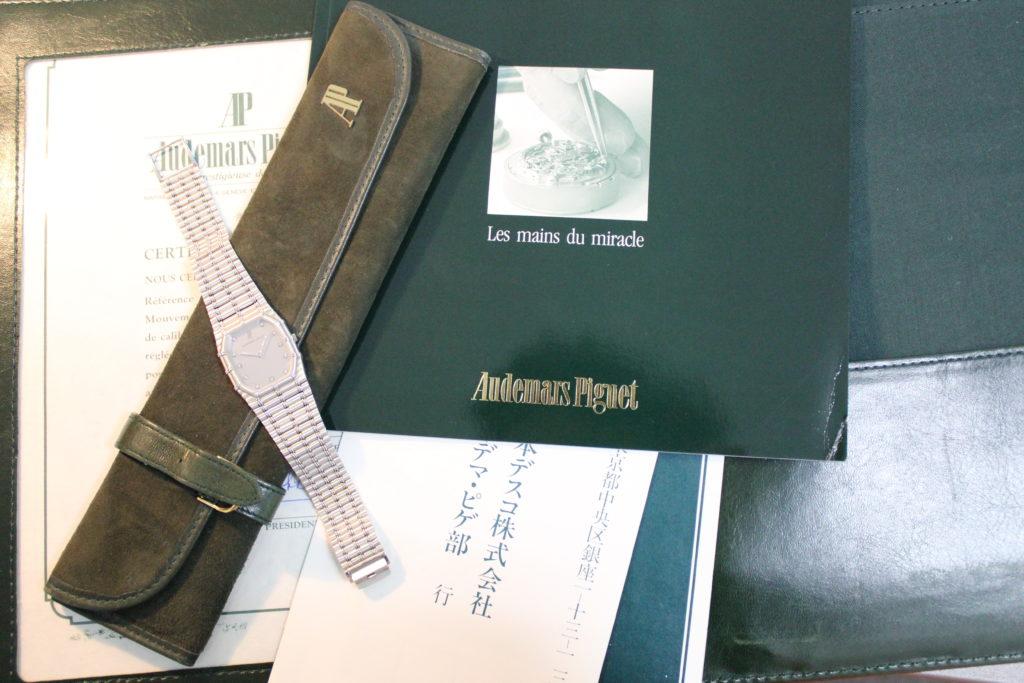 オーデマピゲ付属品札幌時計貴族