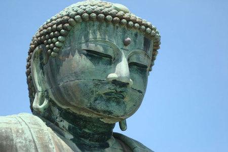奈良の大仏の緑青