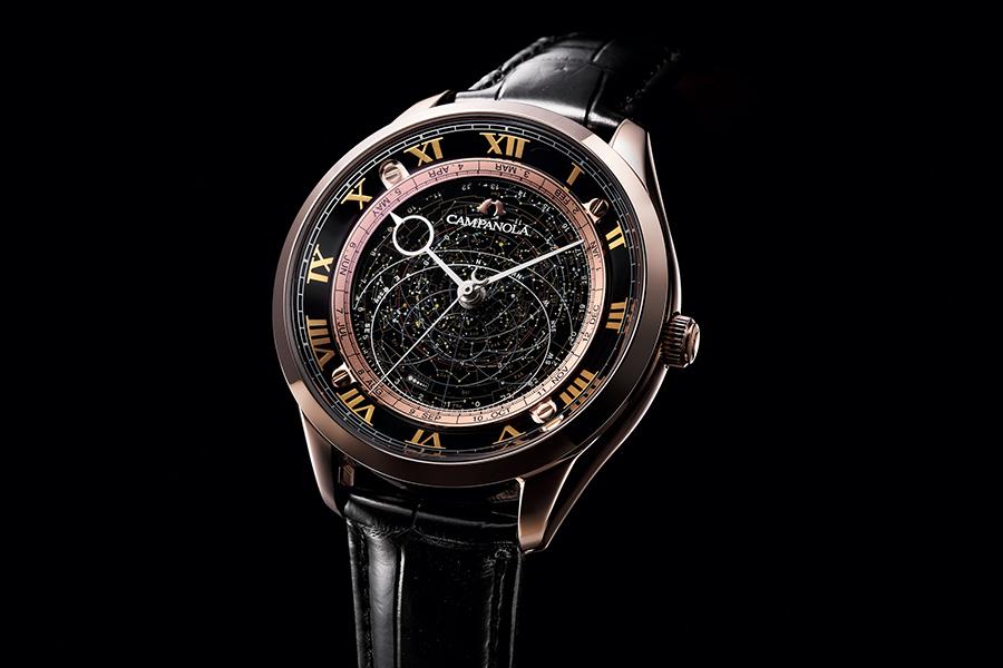 シチズン カンパノラ 腕時計 コスモサイン
